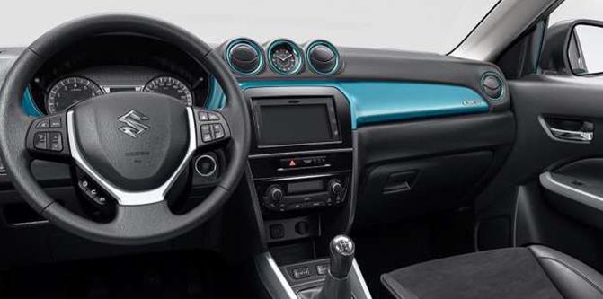 Suzuki Escudo 5 Doors