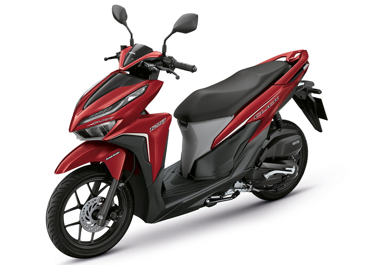 Ola Zanzibar Scooter Rental - Click
