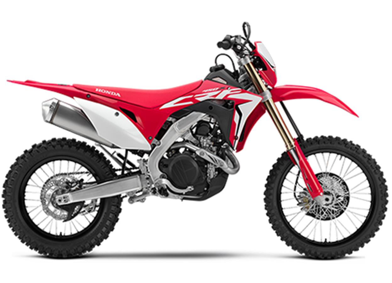Ola Zanzibar Scooter Rental - Honda XL 250